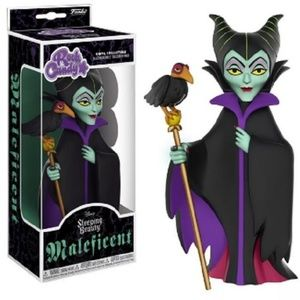Candy Disney Maleficent Vinyl Collectible Figure